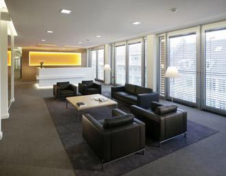 Loungebereich 6