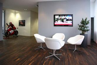 Loungebereich 4