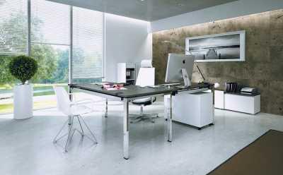 Büroplanung und Bürodesign München - Möbel für Büro, Klinik und Behörde