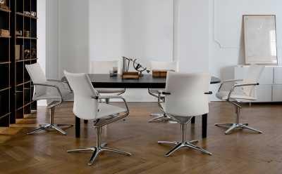 Objekteinrichter - Wipper Bürodesign München - ergonomische Bürostühle und Büromöbel