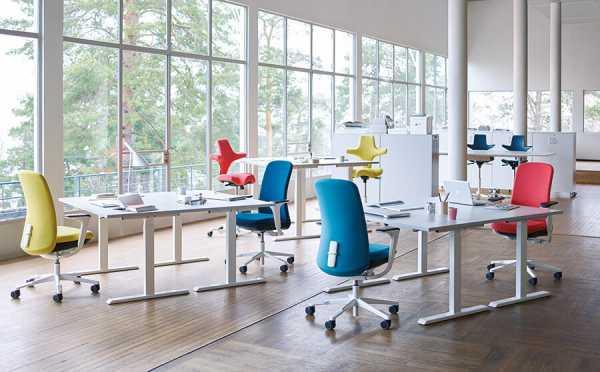Design Sitzmöbel - HAG