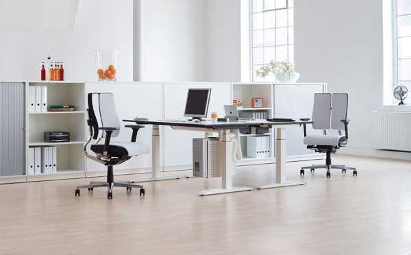 Sitzmöbel fürs Büro - Rohde Gral