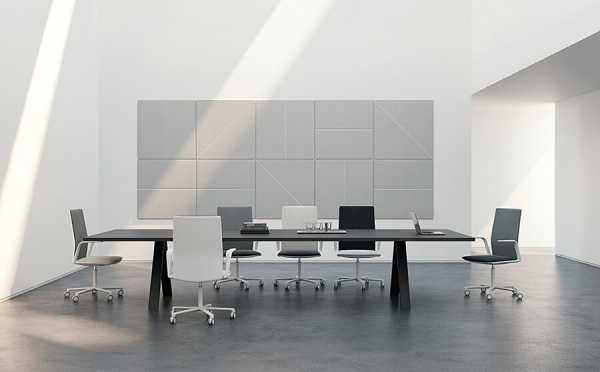 Möbel für Meetings - Arper