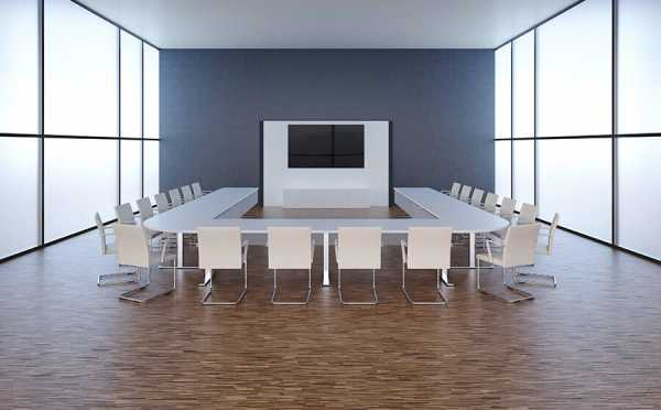 Einrichtung für Konferenzräume - Walter Knoll