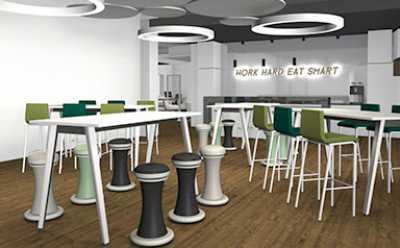 Ersatzteile und weiter Büromöbel bei Wipper Bürodesign