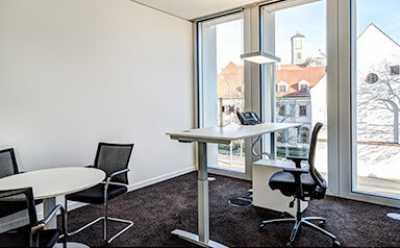 Bürokonzepte realisieren - Objekteinrichtung München
