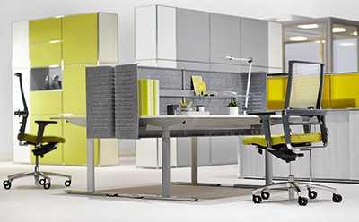 Beratung zu ergonomischen Sitzmöbeln München