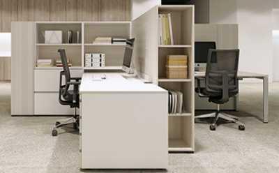 Optimale Akustik im Büro