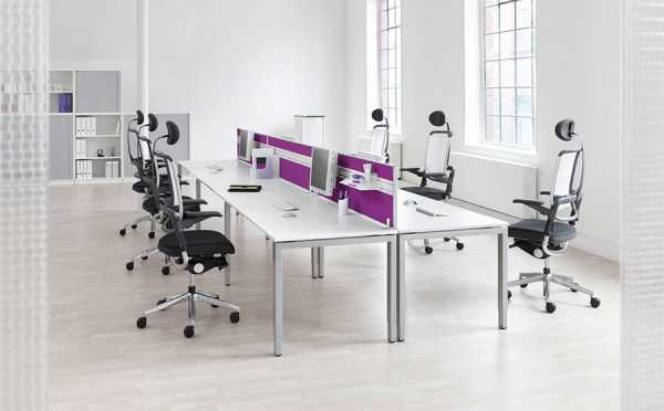 Büro Arbeitsplätze - Rohde Gral
