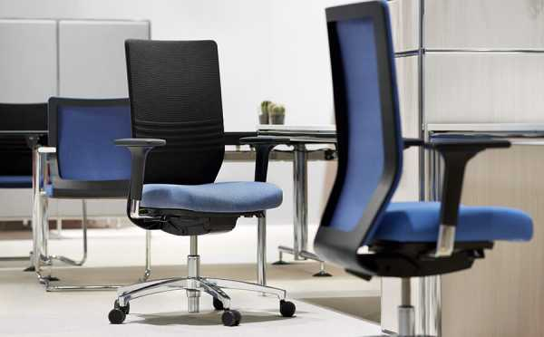 Funktionale Sitzmöbel - Dauphin