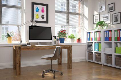 Arbeitszimmer einrichten tipps  Arbeitszimmer Einrichten Tipps | loopele.com