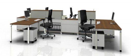 Büro Einrichtungsideen das büro einrichten