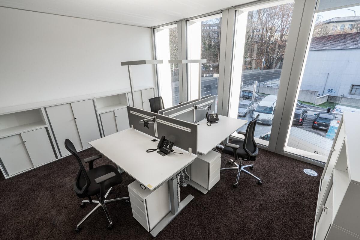 Neubau paulaner brauerei und hauptverwaltung in m nchen for Wipper buero design gmbh 81829 munchen