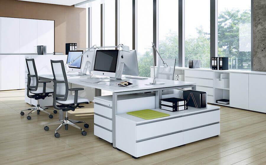 Wipper Bürodesign - Büroausstattung & Objekteinrichtung München